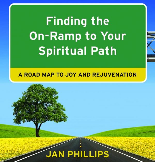 Finding the On Ramp to Your Spiritual Path