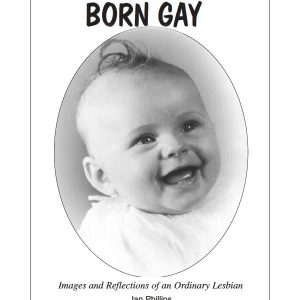 Born Gay Cover
