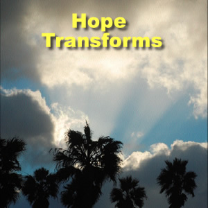 Cover Image - Hope Transforms
