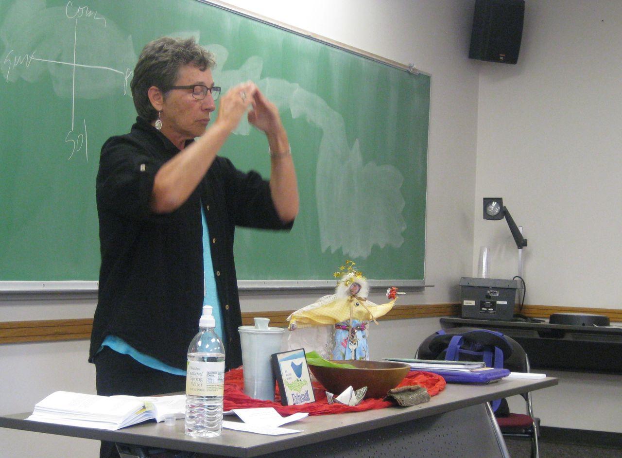 Facilitator Training Workshop