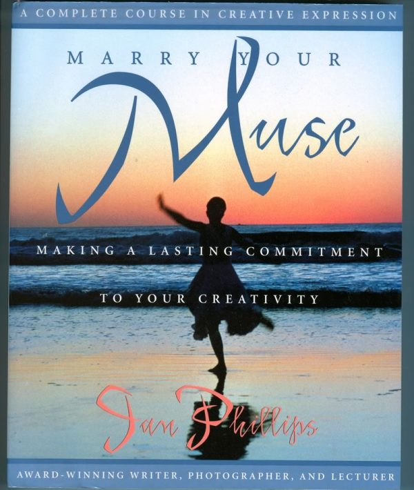 Marry Your Muse Cover