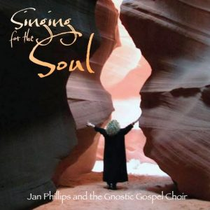 Singing for the Soul CD Cover