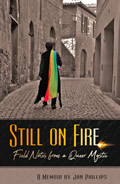 Still on Fire book cover
